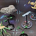 Fleet commander - larves proto myrmides