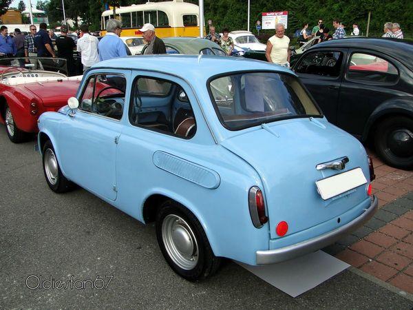 zaz 965a zaporozhets 1965 b
