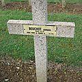 Soldat Armand BEUCHOT