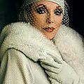 A tribute to joan collins, co-star in