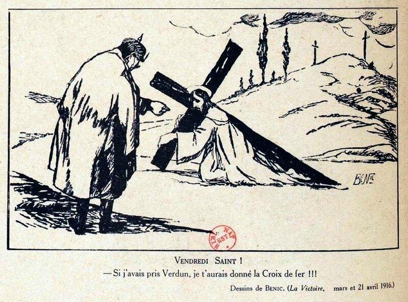 Verdun images de guerre19