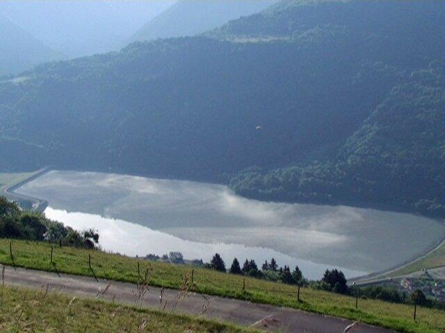 Lac d'Allevard