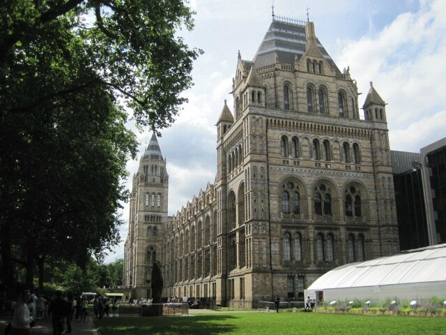 Natural History Museum ©Kid Friendly