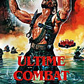 Ultime combat - deadly prey (rambo - bad blood)