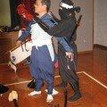 S comme ... samouraï ! (part 1)
