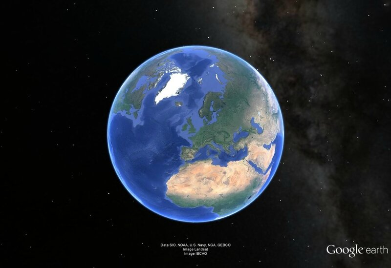 Google-earth-vue-Terre