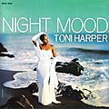 Toni Harper - 1960 - Night Mood (RCA)