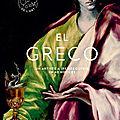 Le greco/ francis bacon : deux petits livres pour tout savoir sur ses grands peintres