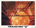 The Black Hole lobby card 9