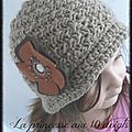 chouette bonnet