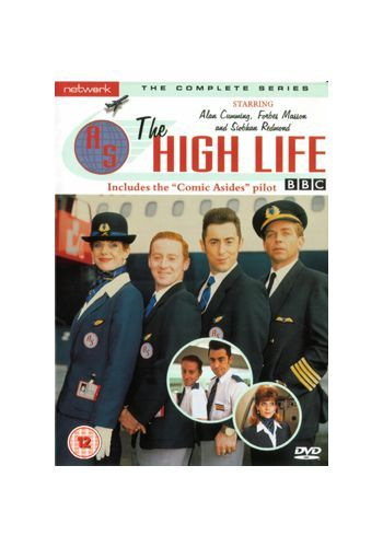 The High Life - Season 1 [2012]