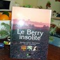 LE BERRY INSOLITE