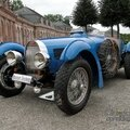 Bugatti type 57 sports tourer-1935