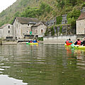 065 canoe