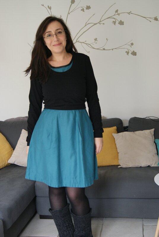 Belladone bleu et noire (10)