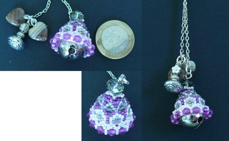cloche violet2
