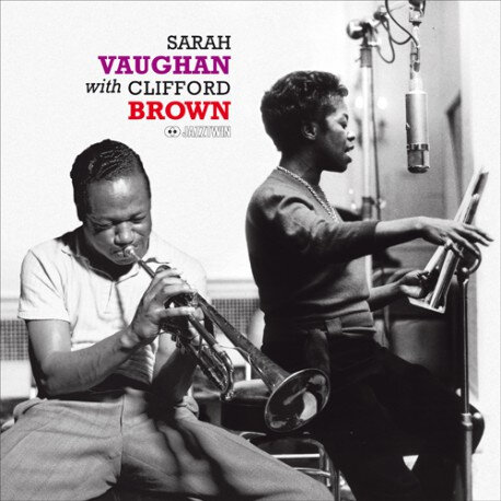 with-clifford-brown