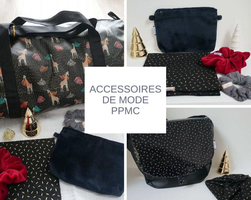Accessoires Papa Pique Maman Coud ©Kid Friendly
