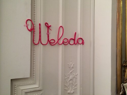 weleda beauty tour