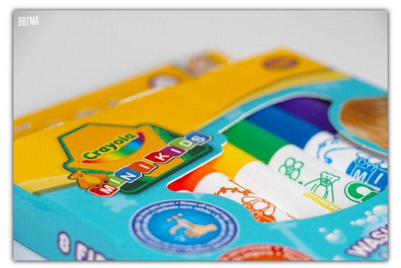 2 Crayola crayons gommettes enfants kids stickers animaux activité part à l'eau efface bbtma blog parents bébé loisirs créatif