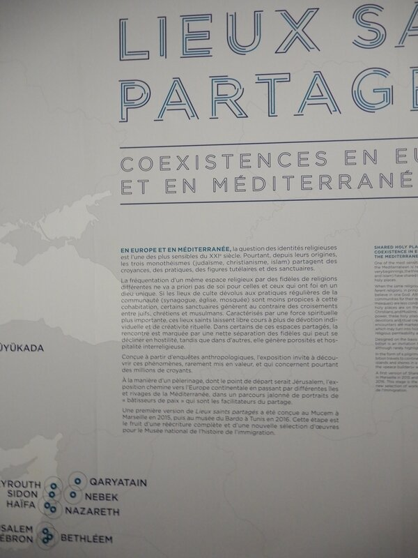 INTRODUCTION LIEUX PARTAGES MEDIA DIXIT WORLD