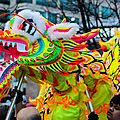 Dublin chinese new year festival 2020