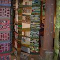 Forêt de Tissus 3