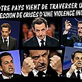 2007-2012 : une succession de violences inouies