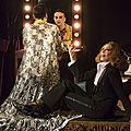 De paris à berlin, c'est kabarett au théâtre de poche montparnasse !