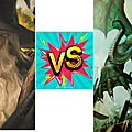 Solo : gandalf vs cthulhu