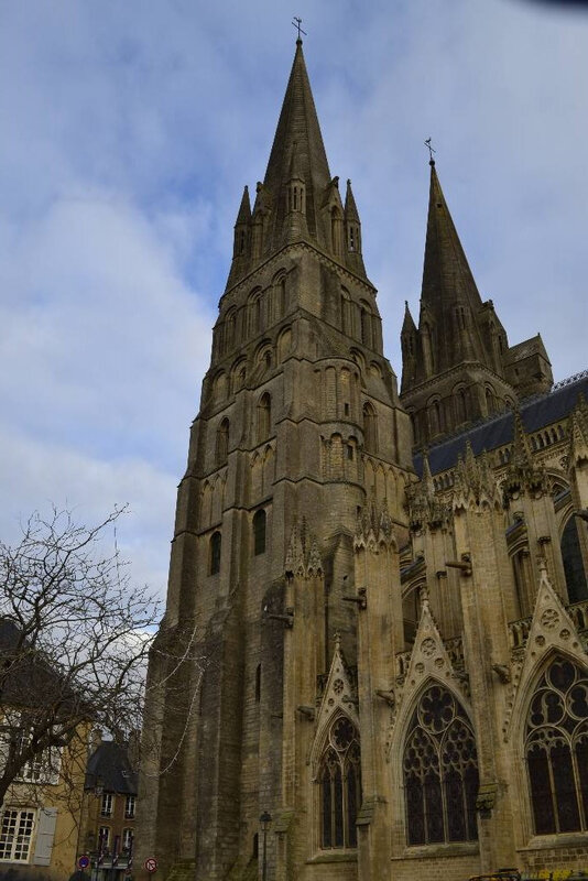 bayeux cathedrale (4)