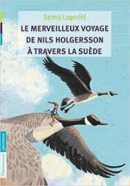 """Résultat de recherche d'images pour """"le merveilleux voyage de nils holgersson"""""""