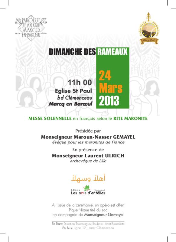 rameaux2013