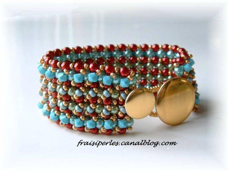 Bracelet Moroco 1-1