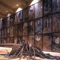 'anselm kiefer: palmsonntag' @ art gallery of ontario