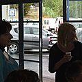Pique nique citoyen Castelnau de Guers 1/07/2012