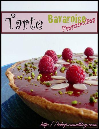 Tarte_bavaroise_framboises_1a