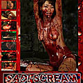 sadi scream