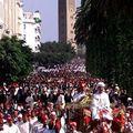 صورمشاهد من ملاحم الملك و الشعب