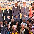 Journée internationale de la jeunesse : la centrafrique dédie la semaine du 6 au 12 août à la célébration