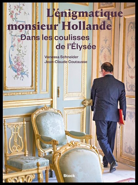 l enigmatique monsieur hollande