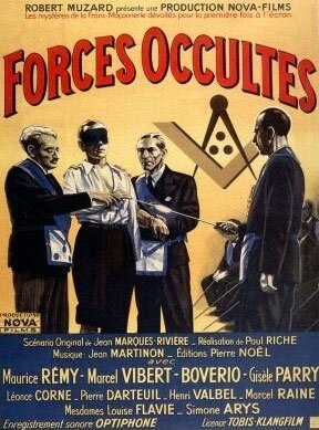 forcesoccultes