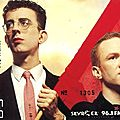 Communards - mardi 4 novembre 1986 - olympia (paris)