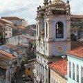 Le Pelhourine dans la vieille ville