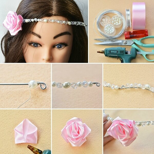 600-How-to-Make-Wedding-Pearl-Beaded-Hair-Garland