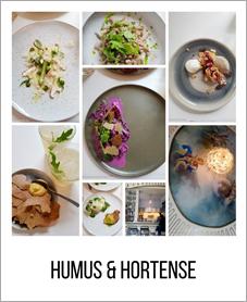 Humus & Hortense