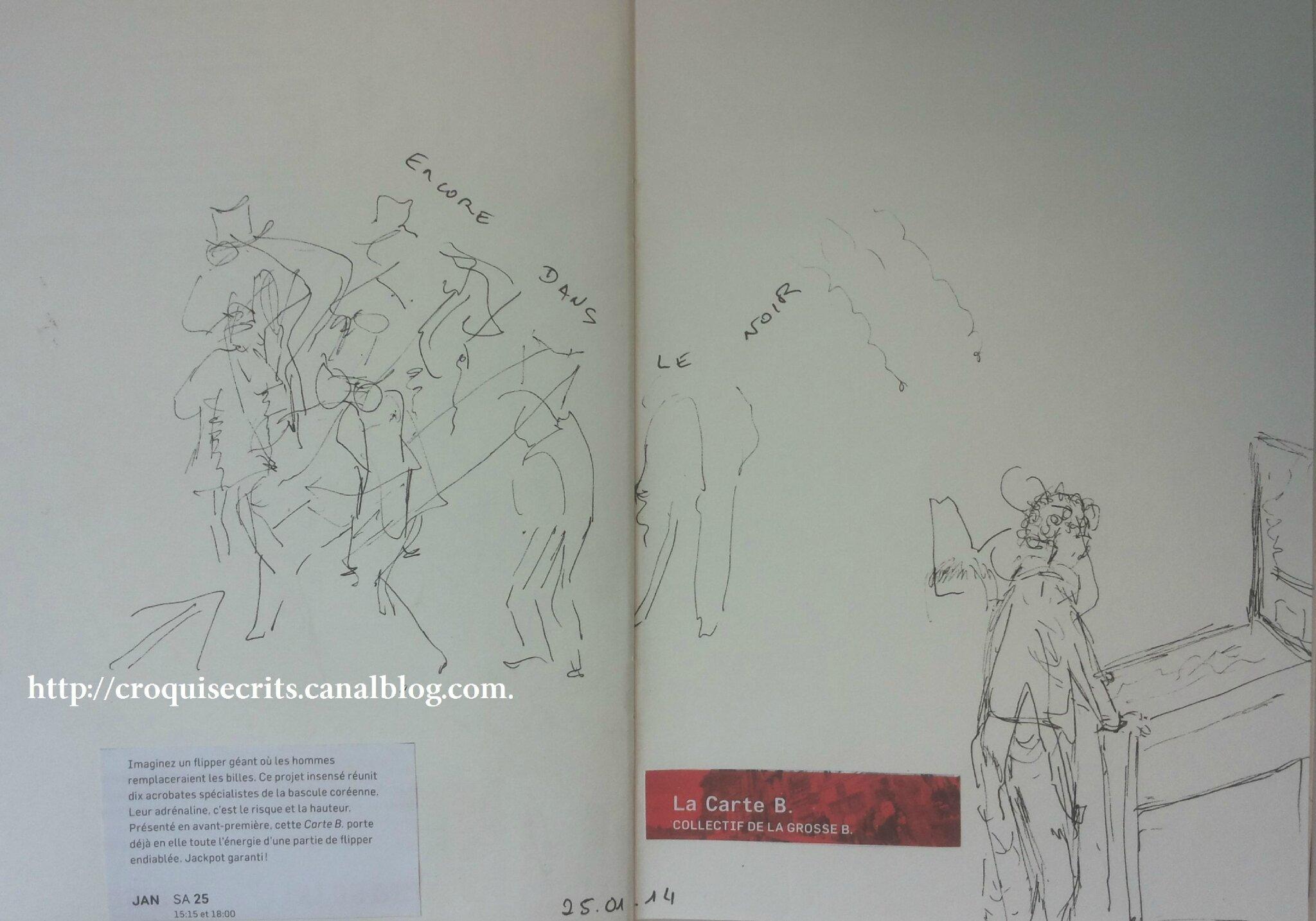 Sketchcrawl 13'