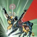 Cover : Astonishing X-men