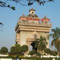 35- LAOS - En route vers Paksé