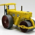 Rouleau richier. dinky toys. #90a. 1/43.